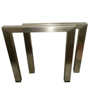 Tischbeine Tischkufen Tischgestellen