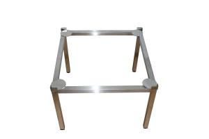 waschmaschine oder trockner untergestell stahl moor design. Black Bedroom Furniture Sets. Home Design Ideas