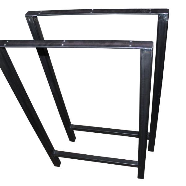 stehetisch beine stehetischgestellen bartisch stahl. Black Bedroom Furniture Sets. Home Design Ideas