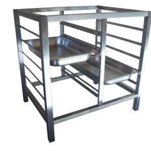 Geräten-Untergestellen Unterbau